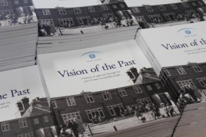 Vision of the Past Books